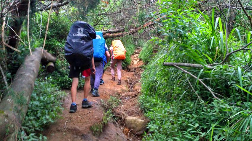jalur pendakian gunung sindoro via tambi info gunung sindoro terbaru 2018 makam di gunung sindoro jalur pendakian gunung sindoro via kledung 2018