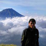 Pendakian Gunung Sindoro via Kledung (3153 mdpl), Temanggung