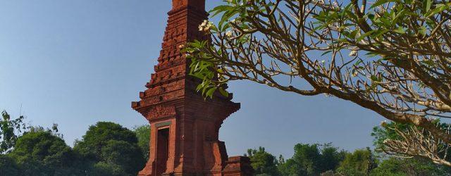 situs trowulan peradaban majapahit yang mengagumkan