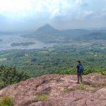 Pendakian Santai Gunung Lembu di Purwakarta (780 mdpl) via Batu Anjing