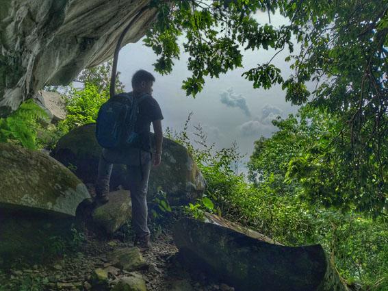 pendakian gunung lembu