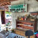 Liligundi Warung Jaje Bali, Tempat Makan Autentik Khas Bali yang Wajib Dicoba