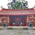 Ada Altar Mbah Suryakencana dan Eyang Bogor: Kunjungan ke Vihara Dhanagun Bogor