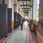 Catatan Backpacking Semarang & Ambarawa, 10-12 Oktober 2019 (Hari 1 – Bagian 2)