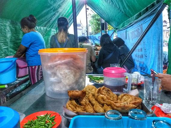 wedang durian semarang kacang ijo kapuran 4