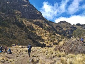segoro banjaran gunung sumbing