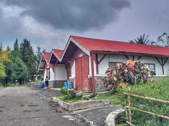 Observatorium Bosscha Lembang Bandung