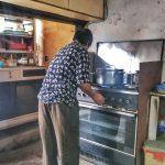 10 Tahun Jadi Pelanggan Bakmie Bangka Atet, Jakarta Barat