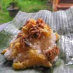 "Makanan ala ""Rumah Saya"": Umaeh Inyong Purwokerto"