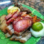 Nasi Campur Lay-Lay, Salah Satu Favorit Saya di Jakarta