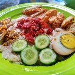 Nasi Hainam Campur Halal di Nasi Ayam GM 49