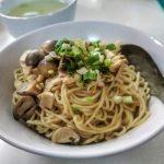 Mie Ayam Pinangsia, Legend dan Klasik